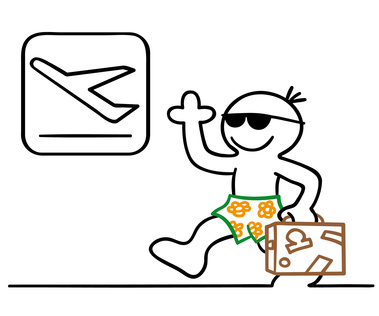 Unfallversicherung sinnvoll gestalten für Urlaubsreisen